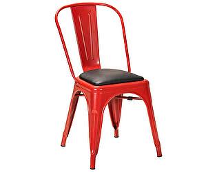 Купить стул R-Home  Tolix Soft Красный