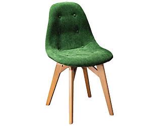 Купить стул R-Home  Eames Сканди Грин