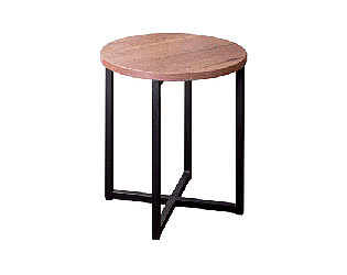 Купить стол R-Home  Loft №3 Дуб Табак