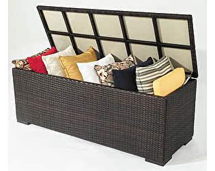 Купить сундук Rotang Lux Малага для подушек