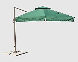Купить комплект садовой мебели Rotang Lux Зонт Палладио