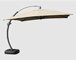 Купить комплект садовой мебели Rotang Lux Зонт Сан