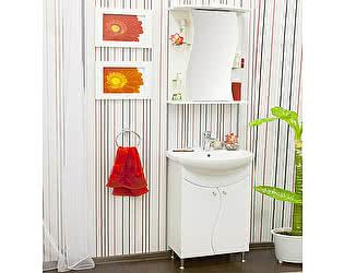 Купить готовую ванную комнату Sanflor Лина 65