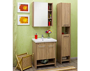 Купить готовую ванную комнату Sanflor Мехико 60