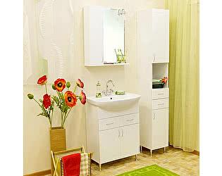 Купить готовую ванную комнату Sanflor Николь 65