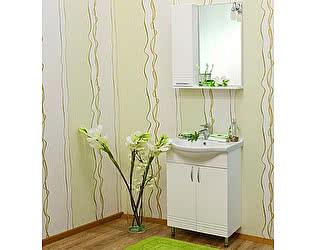 Купить готовую ванную комнату Sanflor Ода 60