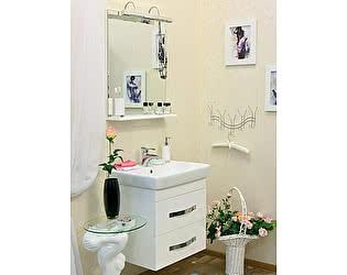 Купить готовую ванную комнату Sanflor Одри 60 подвесная