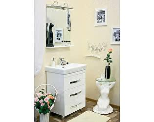 Купить готовую ванную комнату Sanflor Одри 70/2 напольная