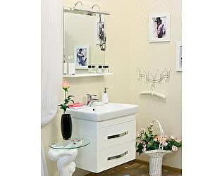 Купить готовую ванную комнату Sanflor Одри 80 подвесная
