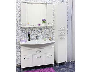 Купить готовую ванную комнату Sanflor Палермо 105
