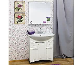 Купить готовую ванную комнату Sanflor Софи 75