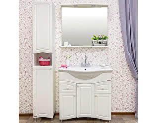 Купить готовую ванную комнату Sanflor Софи 85
