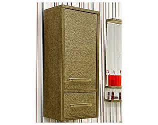 Купить шкафчик Sanflor Румба венге, патина золото L