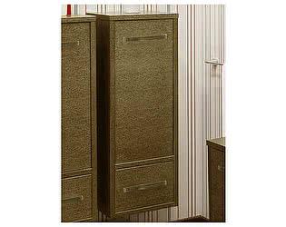 Купить шкафчик Sanflor Румба венге, патина золото R