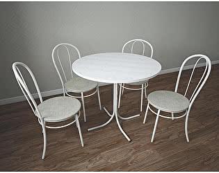 Купить стол Шагус ТД обеденный Фабио