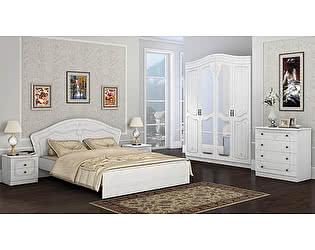 Купить спальню Шагус ТД Джульетта