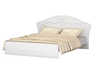 Купить кровать Шагус ТД Джульетта 1600 КР-1