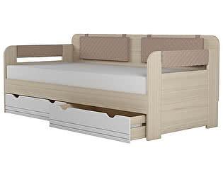 Купить кровать Шагус ТД Луиза 900 КР-2 тахта