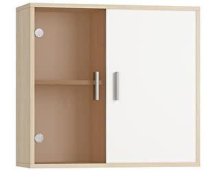 Купить шкафчик Шагус ТД Андрэ навесной двухдверный