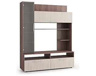 Купить гостиную Шагус ТД Мебельная стенка Леонардо