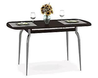 Купить стол Шагус ТД обеденный раскладной Лайл