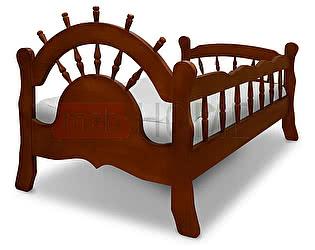 Купить кровать ВМК-Шале Адмирал