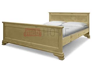 Купить кровать ВМК-Шале Авангард
