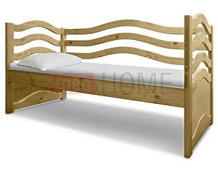 Купить кровать ВМК-Шале Бриз
