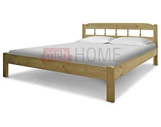 Купить кровать ВМК-Шале Бюджет 2