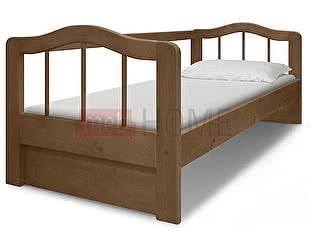 Купить кровать ВМК-Шале Диана 2
