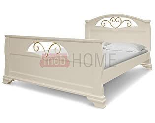 Купить кровать ВМК-Шале Эврос-2