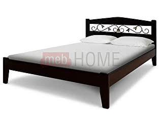 Купить кровать ВМК-Шале Жоржетта