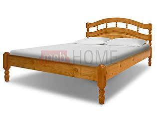 Купить кровать ВМК-Шале Хельга-2