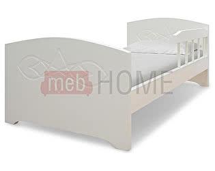 Купить кровать ВМК-Шале Жанна