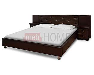 Купить кровать ВМК-Шале Карина
