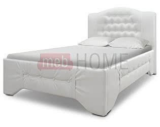 Купить кровать ВМК-Шале Памела