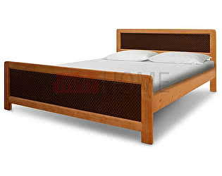 Купить кровать ВМК-Шале Стронг