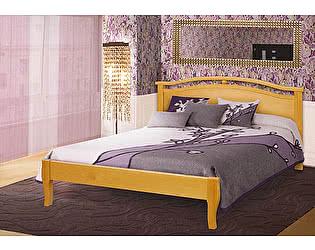 Купить кровать ВМК-Шале Ария