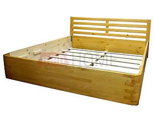 Купить кровать ВМК-Шале Аура