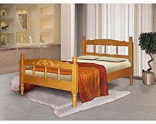 Купить кровать ВМК-Шале Барыня