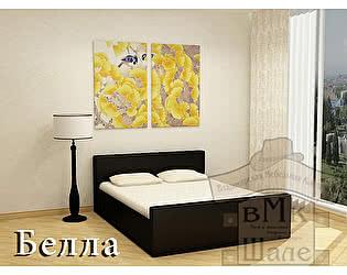 Купить кровать ВМК-Шале Белла