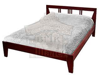 Купить кровать ВМК-Шале Елена 2