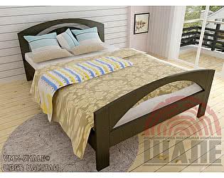 Купить кровать ВМК-Шале Эльмира