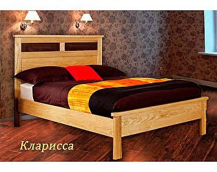 Купить кровать ВМК-Шале Кларисса