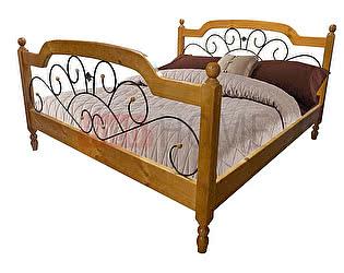 Купить кровать ВМК-Шале Мишель