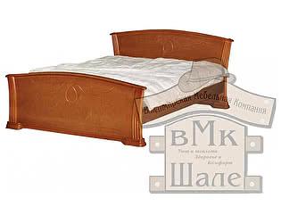 Купить кровать ВМК-Шале Орхидея
