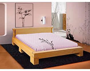 Купить кровать ВМК-Шале Ринг
