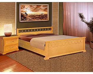 Купить кровать ВМК-Шале Союз