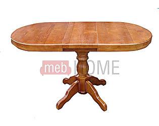 Купить стол ВМК-Шале Джонатан 1 обеденный раздвижной