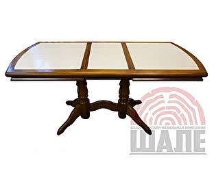 Купить стол ВМК-Шале Грэксон 2